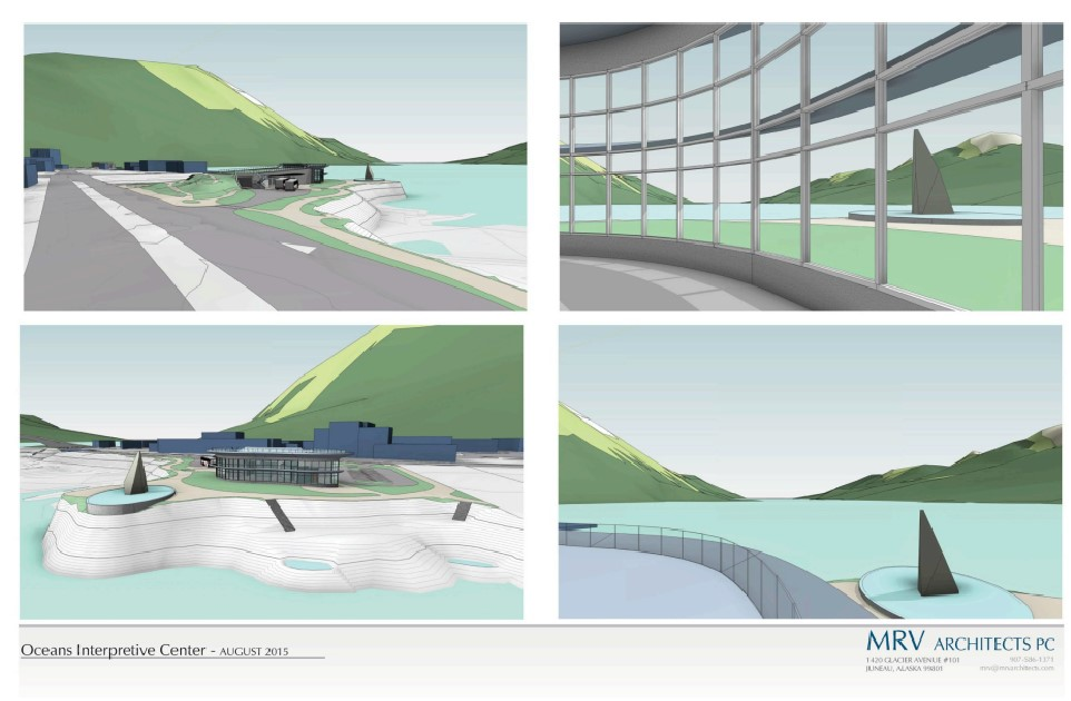 My Turn: Juneau Ocean Center a model for the future
