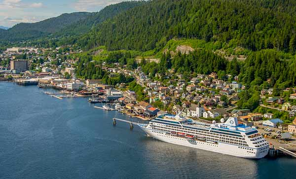 Ketchikan makes emergency repairs to Berth III