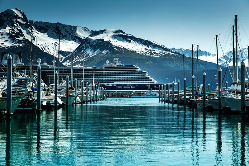 A seventh ship for Holland America