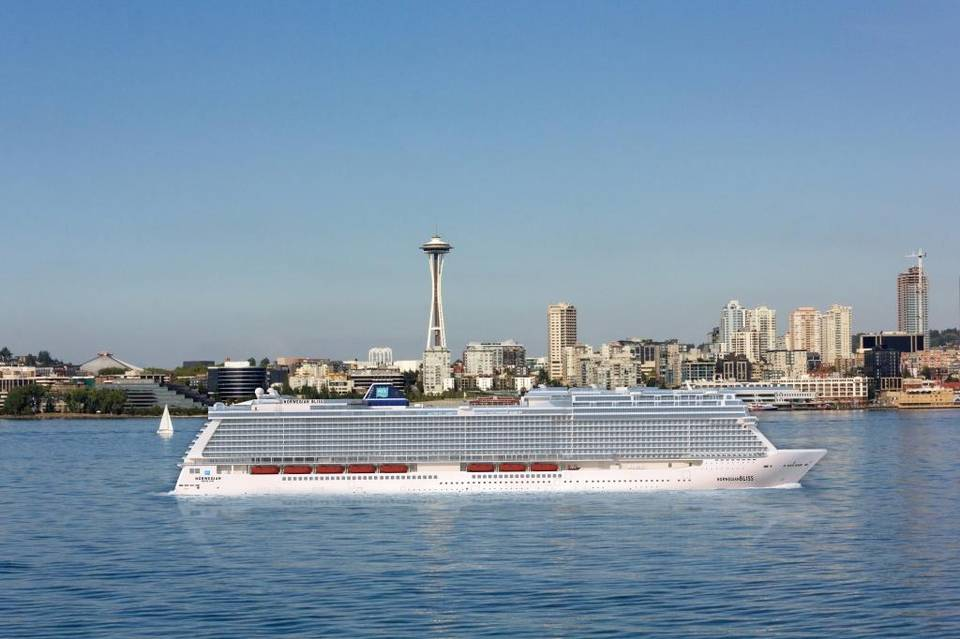 Norwegians New Cruise Ship Will Be The First Ship Custom