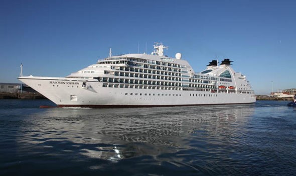 Seabourn, Windstar join CLIA Alaska, numbers up