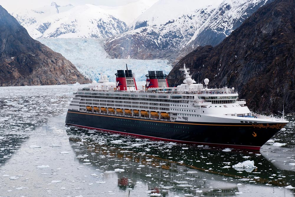 Cruise passengers to hit all-time high this season