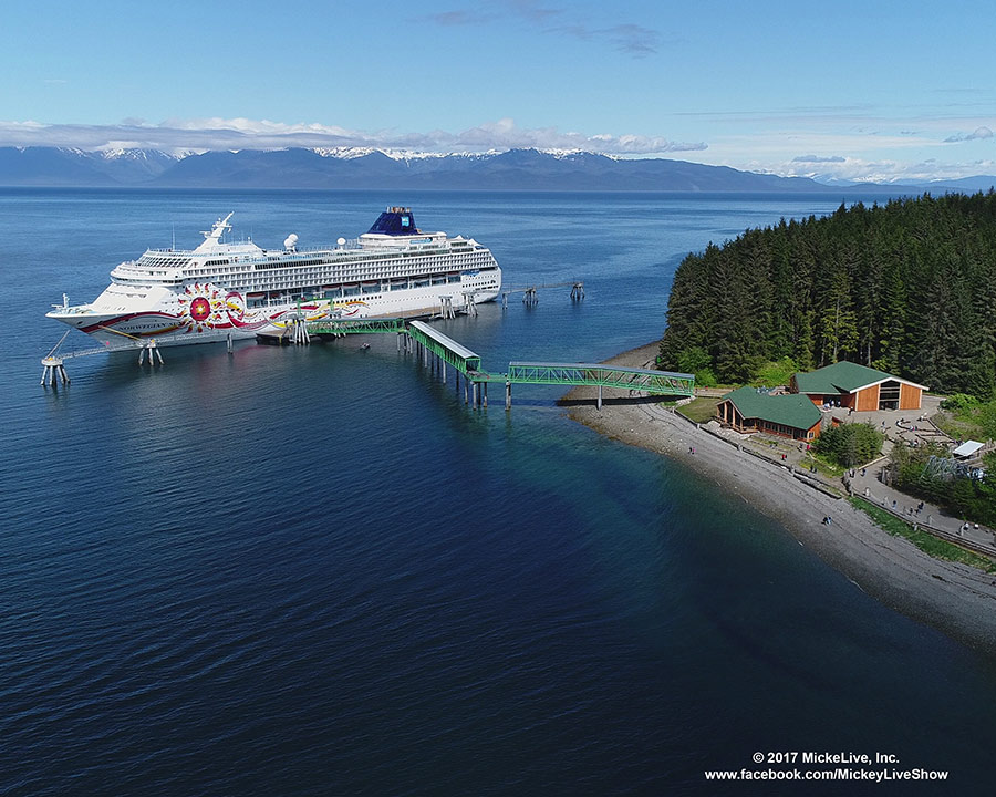 Cruise industry offers opportunities for Hoonah residents