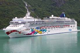 Norwegian to send Jewel to Alaska