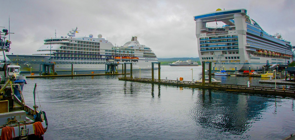 Binkley: Bright future for cruise industry