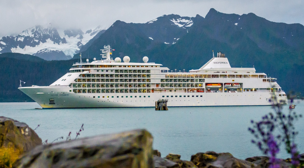 Millennials seek luxury cruises at record pace