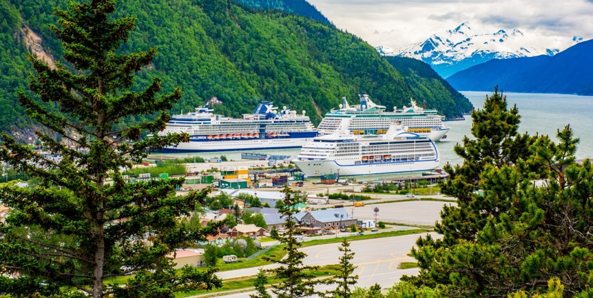 New owners already at work in Skagway
