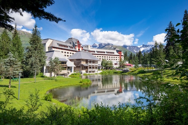Canadian firm to purchase Alyeska resort