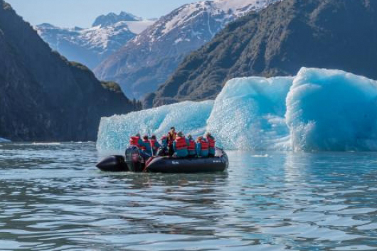 Seabourn charts Alaska return in 2019