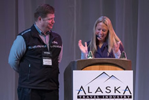 Promoting Alaska and upgraded infrastructure needed for continued industry growth
