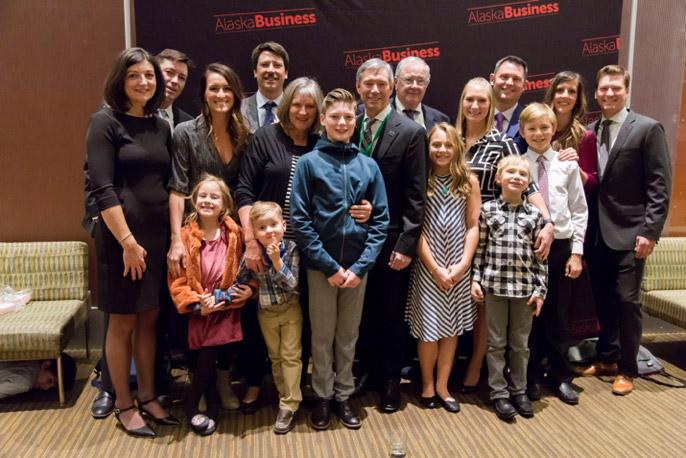 2019 Junior Achievement Hall of Fame Laureate John Binkley