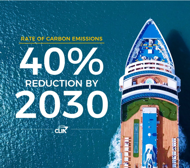 Industry pledges major reduction in carbon emissions