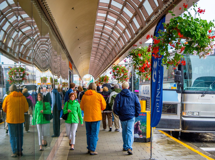 Alaska tourism expected to continue growth through 2019