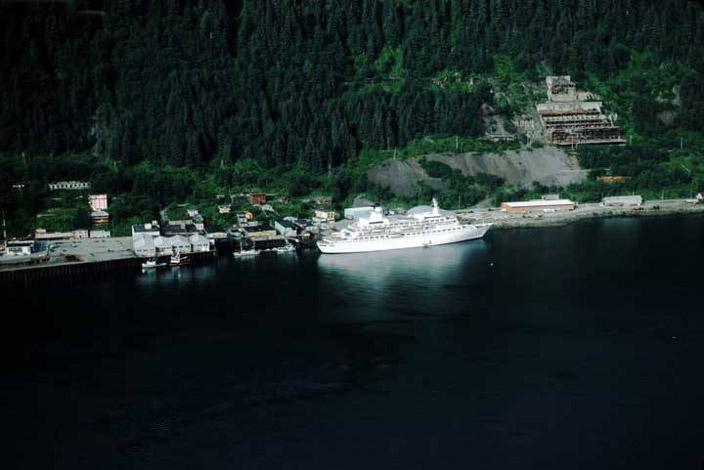 CLIA Alaska, Juneau amicably settle long-running lawsuit