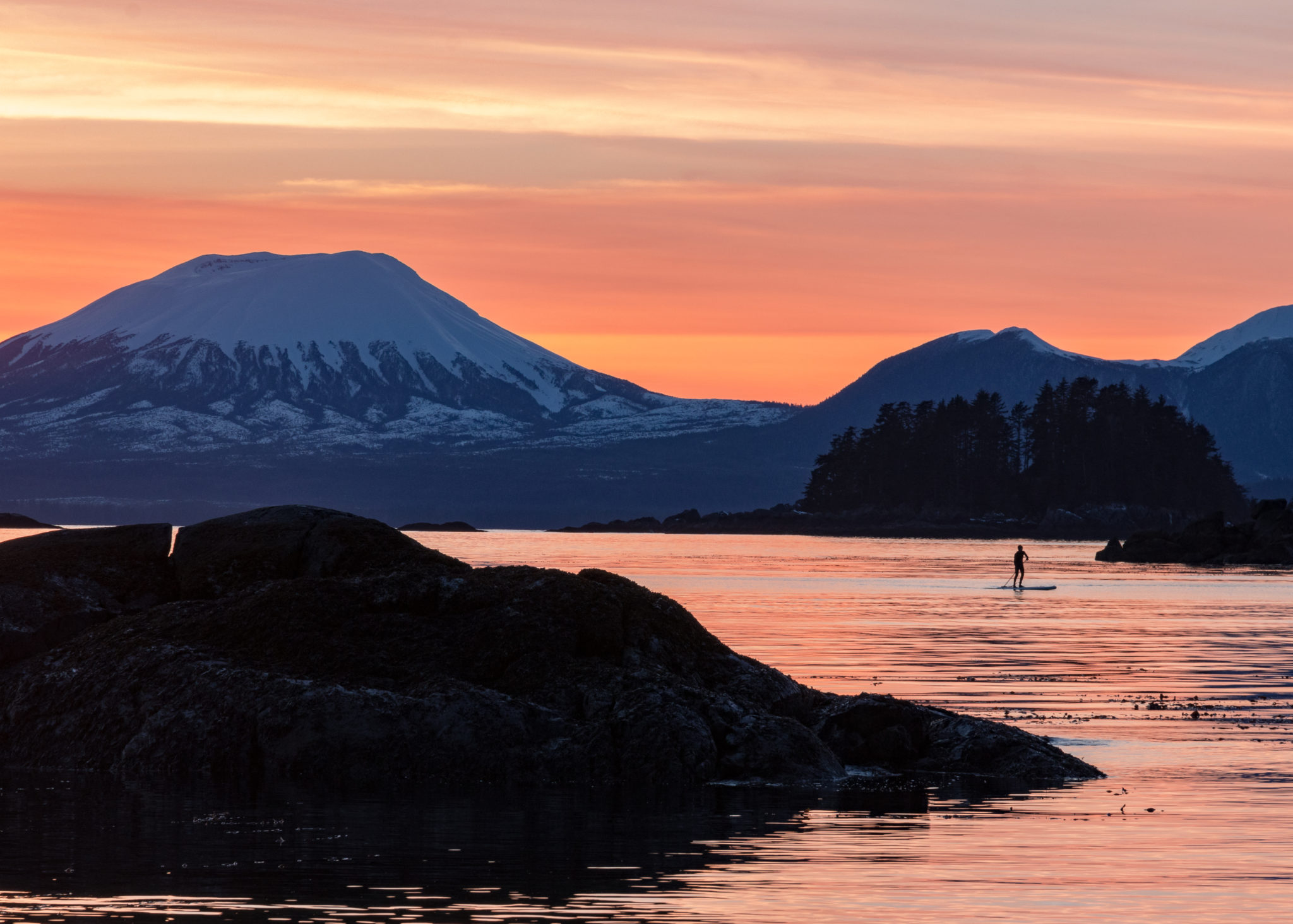 TripAdvisor names Sitka one of nation's most beautiful towns
