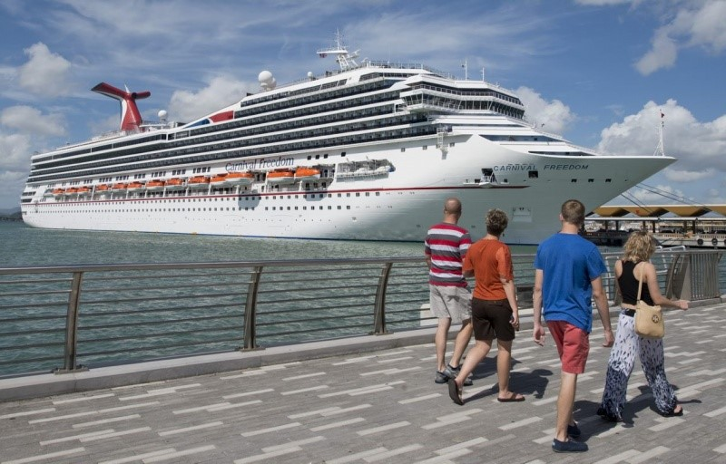 Carnival to send second ship to Alaska