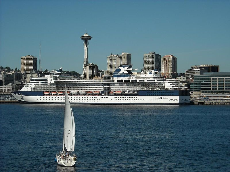 Cruise industry contributes nearly $53 billion to U.S. economy